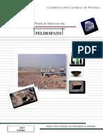 Pm Feldespato 2014