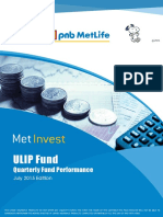 ULIP Fund Update July 2015 Tcm47 27441