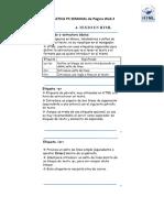 Práctica Pc Semanal de Excel 2