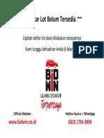 Daftar Lot Belum Tersedia.pdf