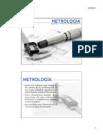 C1-Metrología