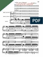 2 Scène Dans l'Eglise_Gounod-Faust (Sopr Solo, Bar Solo, CHOEUR, Piano, Orgue)