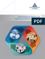 Safety Representatives and Safety Consultation Guidelines 5