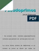 Pseudoprimos pwp2