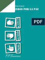Folleto Misionero 2014 - Misioneros Por La Paz