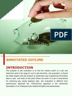 14 Job Evaluation