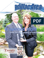Chamber Business Magazine | July & August 2011