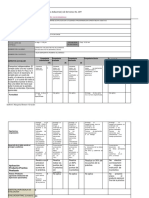 Rubrica Reporte de Practicas11