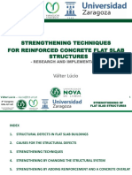 Flat Slab Strengthening Zaragoza Out2017 Para PDF
