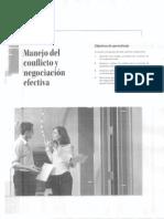 2 Lectura_Manejo de Conflictos y Negociacion