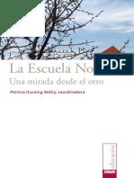 La Escuela Normal - Una mirada desde el otro (1).pdf
