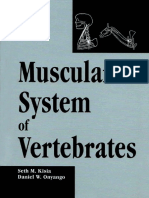 (Biological Systems in Vertebrates) Seth M. Kisia, Daniel W. Onyango-Muscular Systems of Vertebrates-Science Publishers (2005).pdf