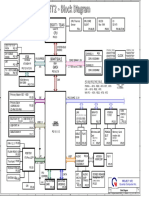 HP Pavilion Zd8000 Quanta NT2 Shematic Diagram 2B