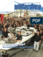 November/December 2013 Cadillac Area Business Magazine