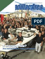 November/December 2013 Cadillac Area Business Magazine