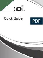 Neo Quick Guide