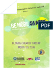 BMA Program 2016