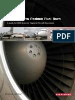 100 Ways to Reduce Fuel Burn