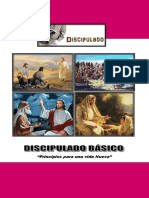 DISCIPULADO BASICO