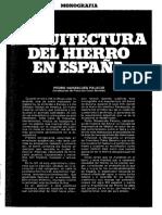 Aqrta Hierro España Navascués