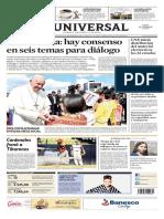 El Universal, VE, 28-11-17, Completo