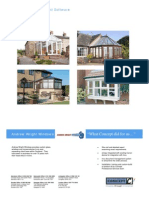 Andrew Wright Windows Case Study