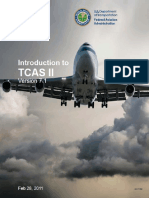 Introduction to TCAS II