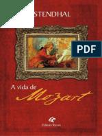 A Vida de Mozart