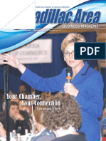 January/February 2010 | Chamber Business Magazine