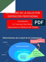DETERIORO DE LA SALUD POR EXPOSICION PROFESIONAL.pptx