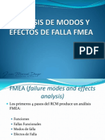 Analisis FMEA
