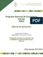 Man Doc Pnce Ce 2017 2018 Yzr001 Manual
