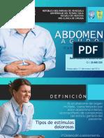 01 - CX - Abdomen Agudo.pptx