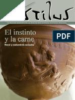 Revista Stilus 5 El instinto y la carne