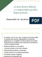 Analiza SWOT – Clasele I,V,X 2014 -2015