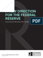 Monetary Policy Toolkit
