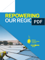 Repowering Our Regions