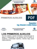 07- Primeros Auxilios (PPAA)