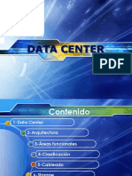 Diseño de Data Center