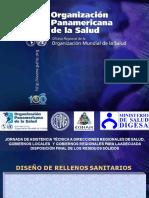 Tema 2 - Diseño de Rellenos Sanitarios(a)