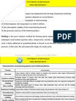 Course of Polymer Processing_L4