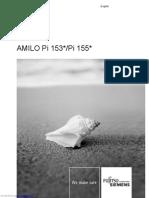Amilo Pi 1536