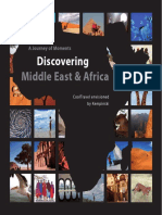 CoolTravel - Discovering the Middle East & Africa