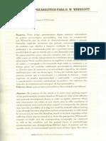 A Etica Do Cuidado Psicanalitico - Leopoldo Fulgencio