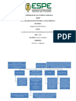 Clasificación de Los Materiales Ferromagnéticos