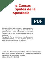 APOSTASIA 777