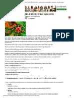 INFECÇÃO URINÁRIA E INFECÇÃO NOS RINS – Saúde Natural, Alimentação, Naturopatia - Saúde Integral