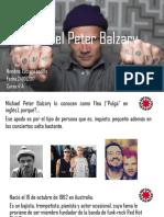 Biografía Flea