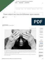 Como Reduzir Seu Risco de Alzheimer Agora Mesmo _ HypeScience