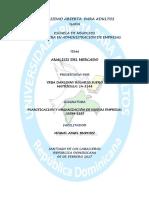 ANALISIS DE MERCADOS TAREA 3 PLANIFICACION DE NUEVAS EMPRESAS.docx